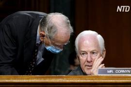 Республиканские сенаторы во второй раз заблокировали повышение выплат для американцев