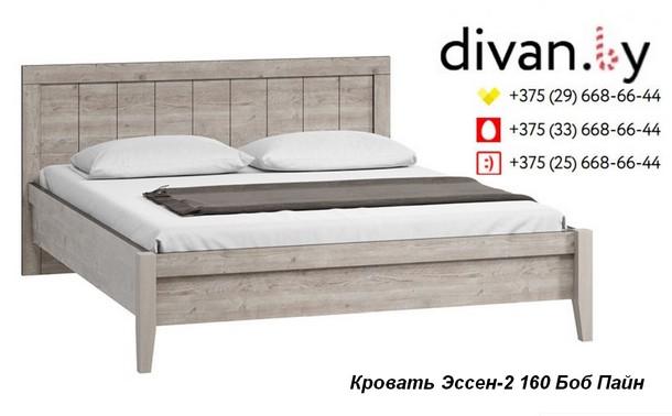 Кровати в стиле лофт: особенности, размеры, виды конструкций