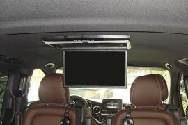 Потолочные Android мониторы для автомобилей