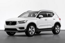 Купить машину у официального дилера Volvo в Москве