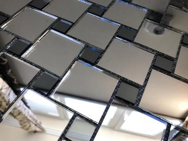 Зеркальная мозаика SD50