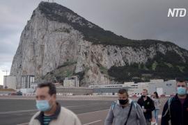 Испания и Великобритания заключили предварительное соглашение по Гибралтару