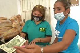 Нет сдачи: как венесуэльцы справляются с нехваткой наличной валюты