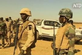 Боевики убили 100 человек в двух деревнях на западе Нигера