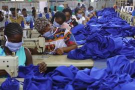 В Африке начала действовать зона свободной торговли, но пока лишь на бумаге