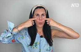 Альтернативный фитнес на карантине: йога для глаз и занятия в петлях