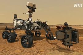 Миссии на Марс и запуск телескопа с большой задержкой: космические планы на 2021-й