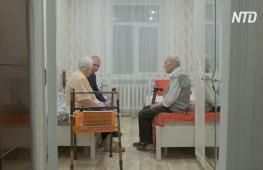 Бесплатный ремонт: как екатеринбуржец помогает ветеранам и многодетным мамам