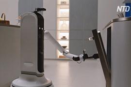«Умные» пылесосы и роботы-помощники: новинки выставки CES-2021