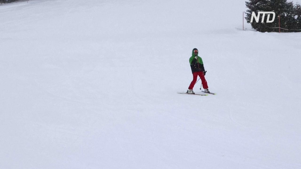 Этап Кубка мира по лыжным гонкам из-за вспышки COVID-19 перенесли из Кицбюэль во Флахау