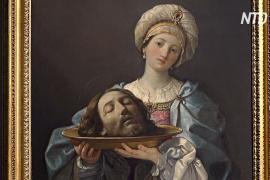 «Ломанье четвёртой стены»: новая выставка в Риме