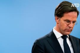 Скандал из-за детских пособий: правительство Нидерландов ушло в отставку