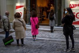 Ослабление карантина в Греции: открылись магазины с товарами не первой необходимости
