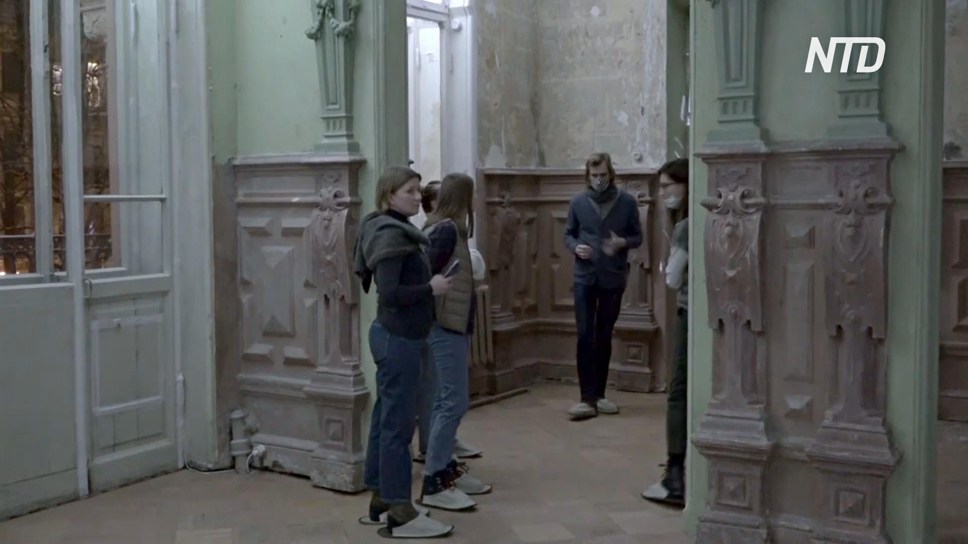 «Полторы комнаты»: музей в Петербурге рассказывает о жизни Иосифа Бродского