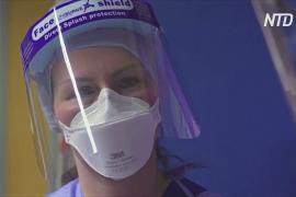 «Мы ещё не дошли до пика»: британские врачи говорят о новой волне COVID