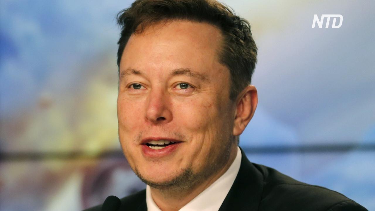 Илон Маск пожертвует $100 млн автору лучшей технологии улавливания углерода