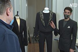 В Великобритании растёт спрос на домашнюю одежду класса люкс