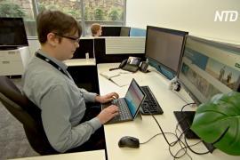 В Австралии правительственное агентство помогает аутистам устроиться на работу