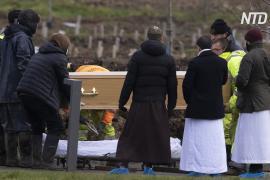 От COVID в Великобритании умерло более 100 тыс. человек