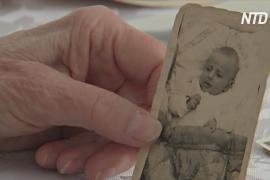 Выжившая в Холокосте узнала своё имя по старинной фотографии