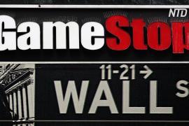 Что за битва развернулась между Уолл-стрит и трейдерами-любителями за акции GameStop