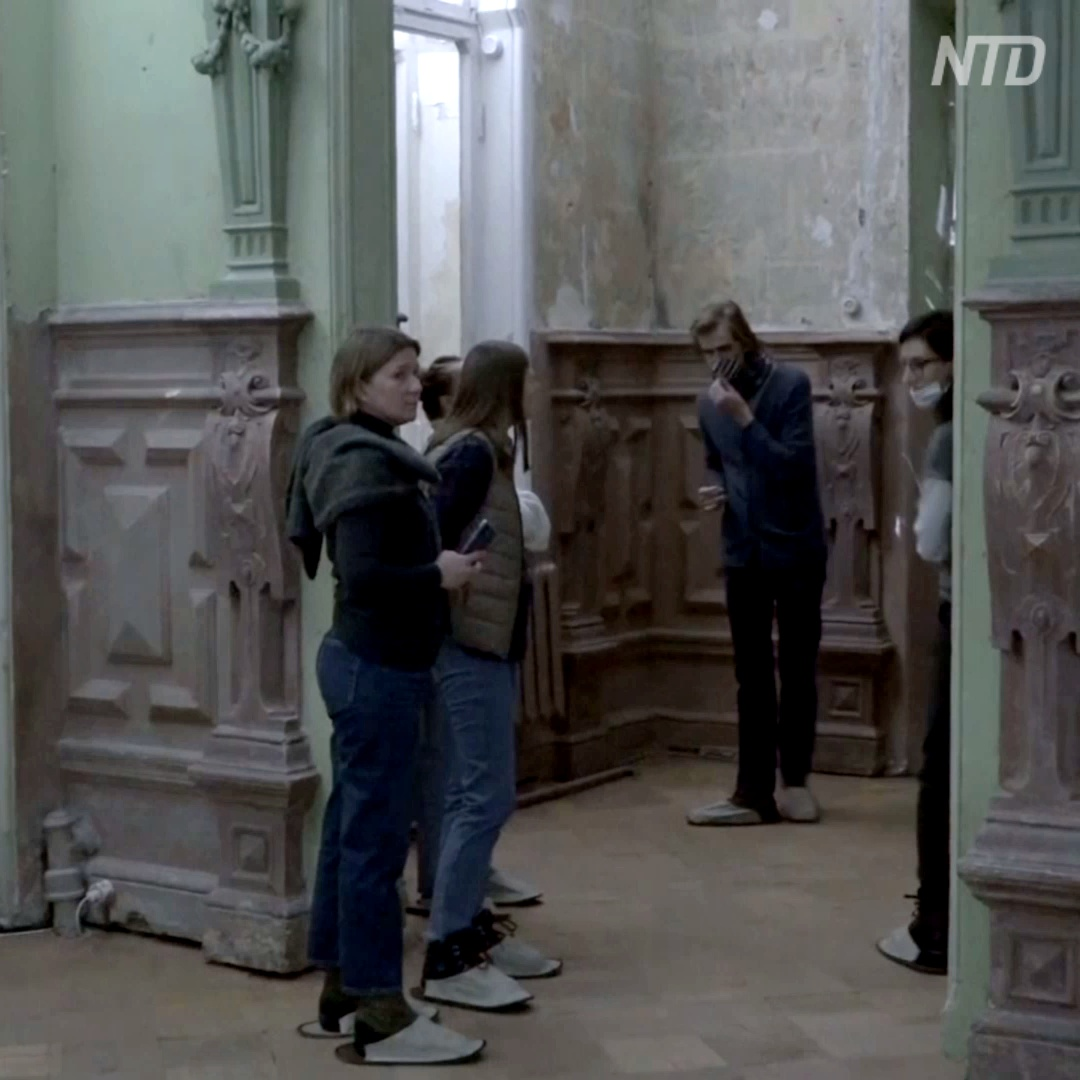 «Полторы комнаты»: историческая экспозиция в музее Бродского в Петербурге
