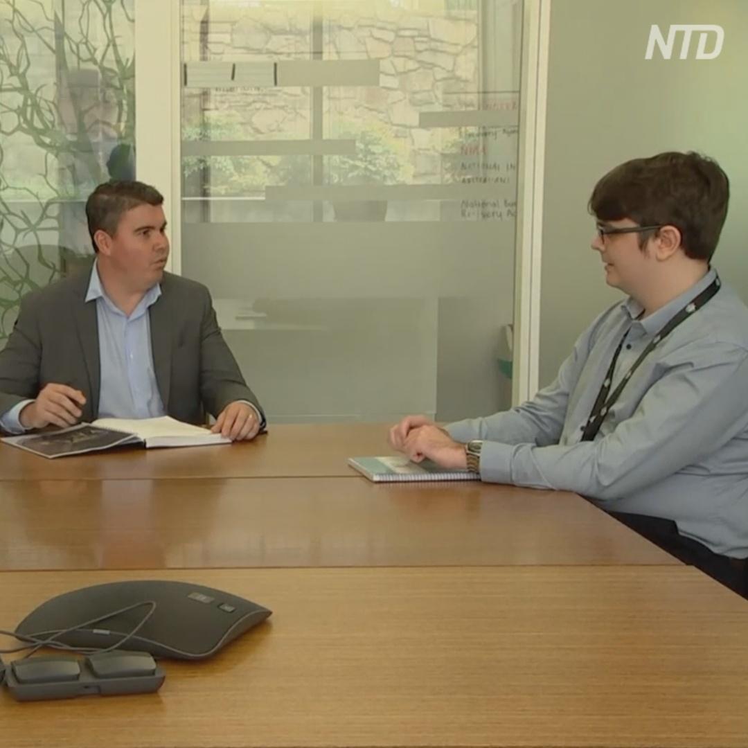 В Австралии госагентство помогает аутистам найти работу