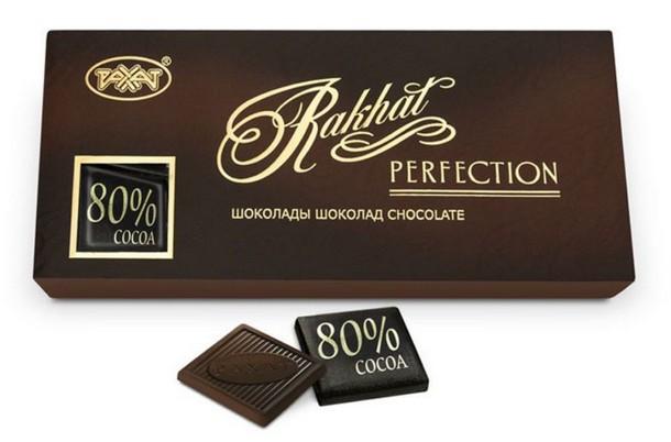 Naturalnyj gorkij shokolad s vysokim soderzhaniem kakao produktov plitka 5g. - Как правильно выбрать шоколад