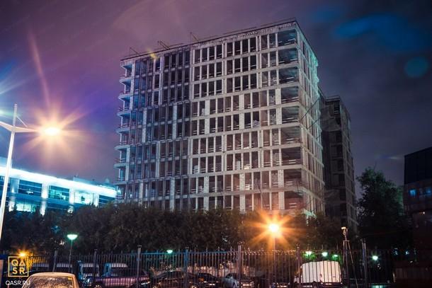 Novyj risunok 2 16 - Комплексная реконструкция зданий в Москве