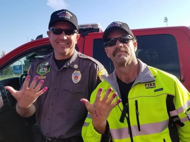 Novyj risunok 9 5 - Зачем пожарные попросили накрасить им ногти