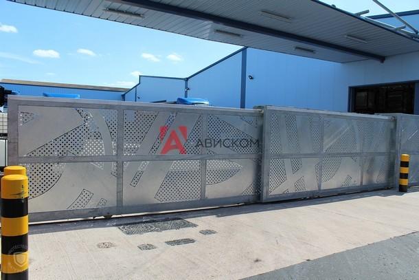 Завод «Ависком» в СПБ – надежные металлоизделия