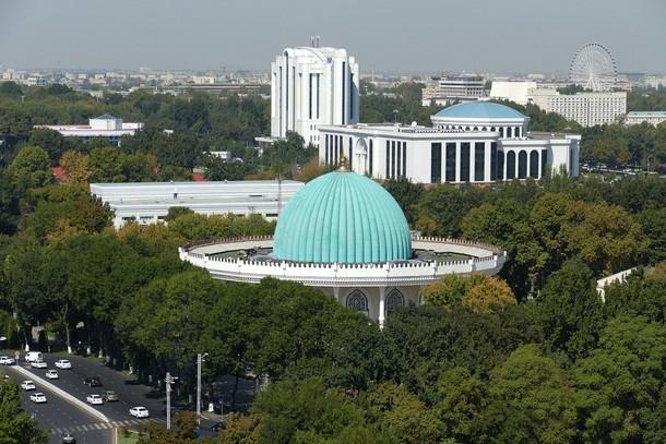 Где купить пентхаус в элитном районе Ташкента?