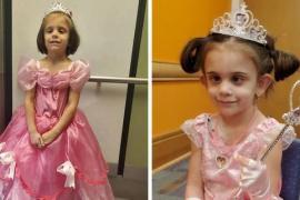 Зачем малышка 30 дней надевала разные платья