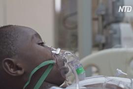 В Буркина-Фасо провели первые для страны операции на открытом сердце