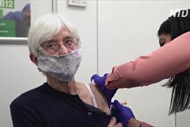 Новые испытания: поможет ли смешение вакцин защититься от штаммов COVID