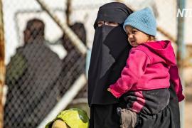 ООН призвала 57 стран вернуть на родину женщин и детей из лагерей в Сирии