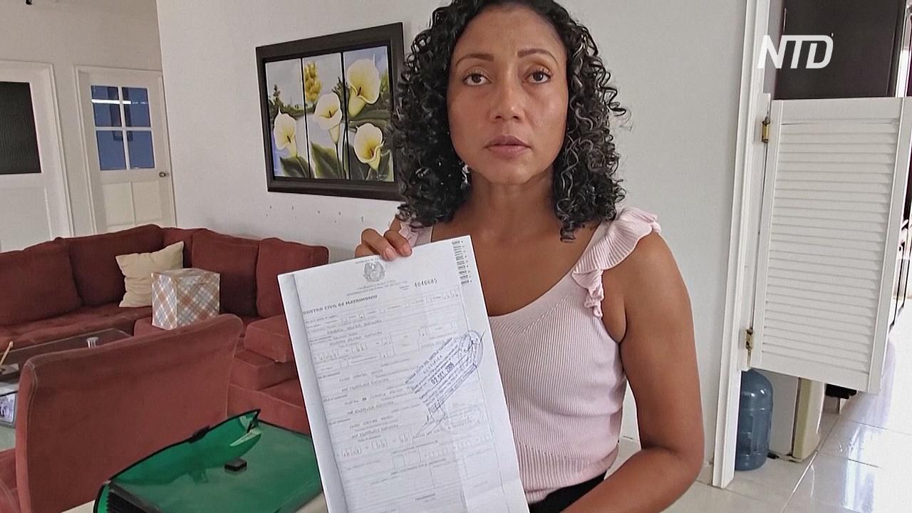 Капитана судна застрелили в Венесуэле, но его жена не может это доказать