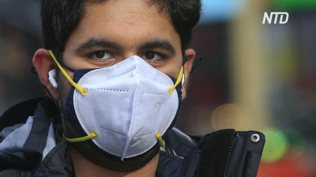 Плотное прилегание и двойной слой: в США рассказали, как увеличить эффективность масок