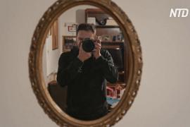 Школьный учитель год снимал на фотоаппарат жизнь во время «локдауна»