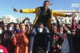 В Ливии отметили десятую годовщину восстания против режима Каддафи