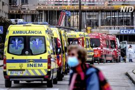 Португалия выходит из кошмара эпидемии, но «локдаун» не снимают