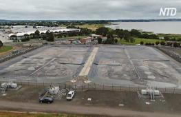 На водоочистной станции в Австралии пищевые отходы превращают в электричество