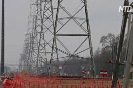 Губернатор Техаса обещает расследовать причины масштабного отключения света