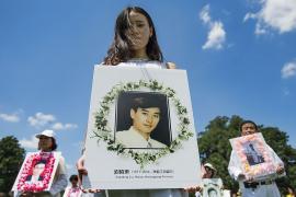 В штате Виргиния приняли резолюцию, осуждающую принудительное изъятие органов в Китае