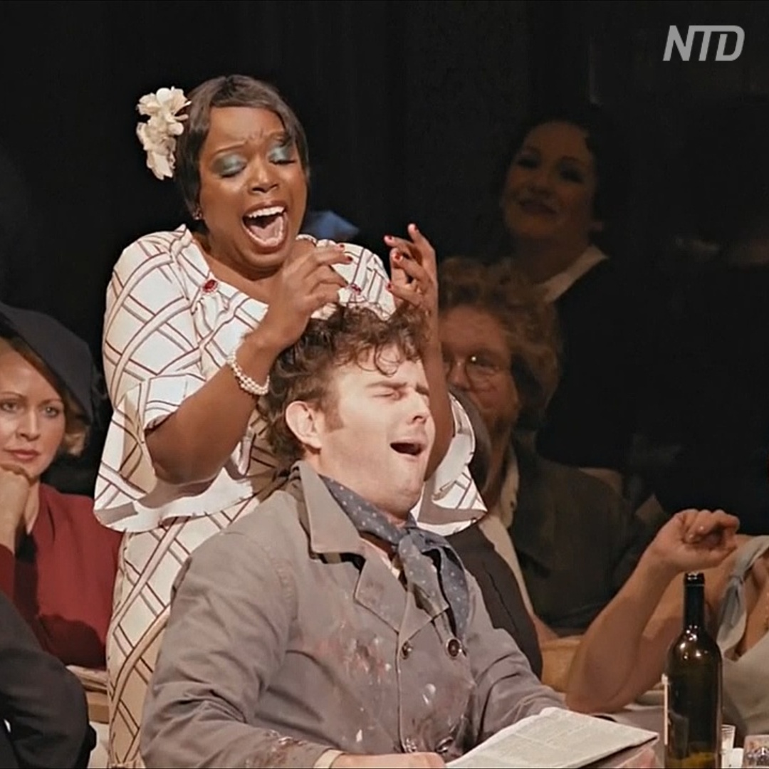 Оперные певцы учат правильно дышать тех, кто переболел COVID