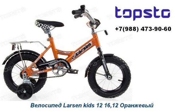 Интернет-магазин TOPSTO: покупаем велосипед