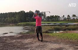 Тайский отель предлагает провести две недели карантина, играя в гольф