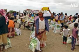 На помощь Йемену собрали только половину: ООН выражает сожаление