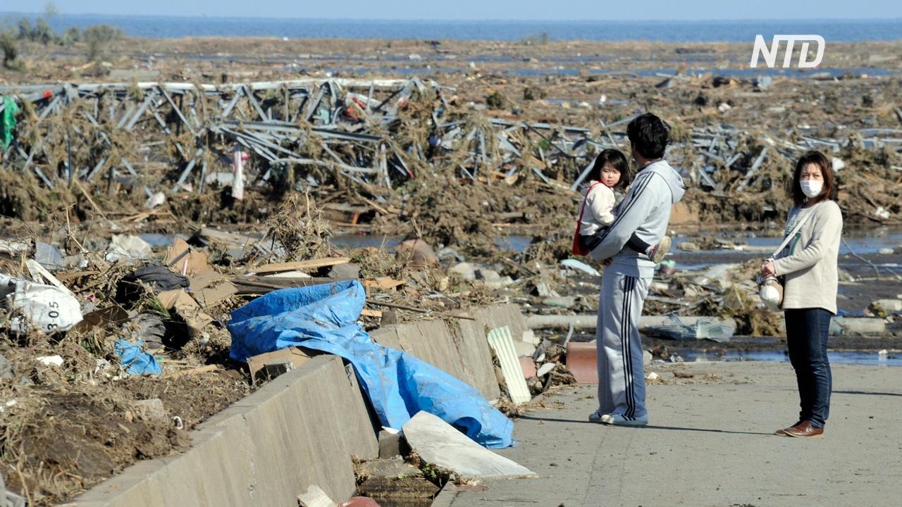 Через 10 лет после аварии на АЭС у жителей Фукусимы нет надежды вернуться домой