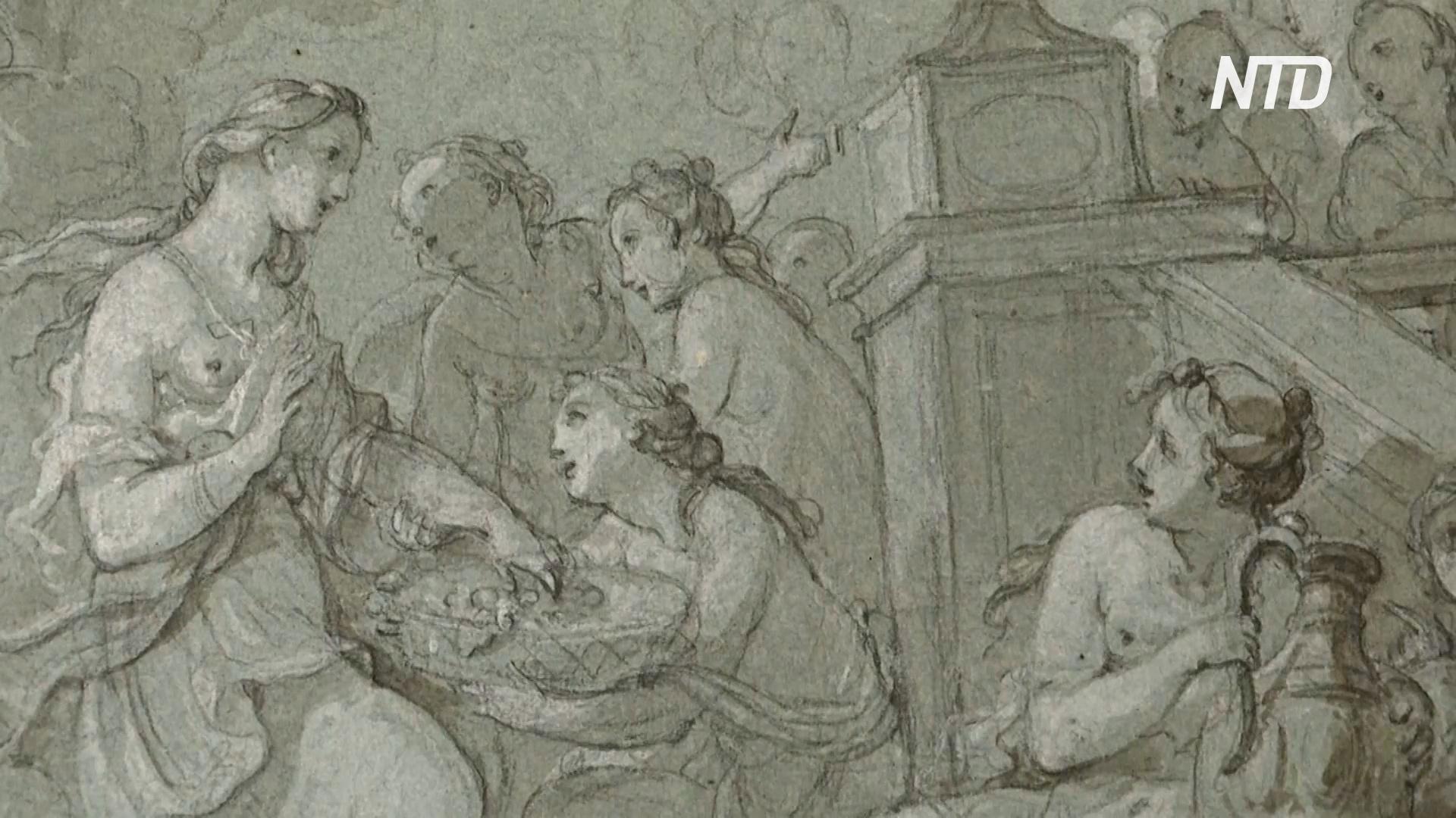 Где хранятся жемчужины Лувра, которые редко видят в залах музея